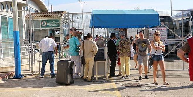 Dev turizm acentası açıkladı! Türkiye talebinde büyük artış