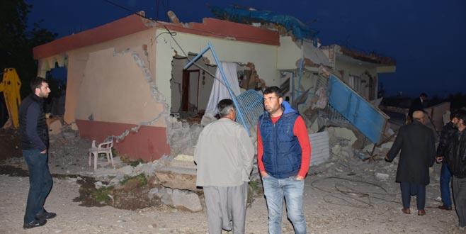 Adıyaman Valisi'nden Samsat'taki depremle ilgili açıklama