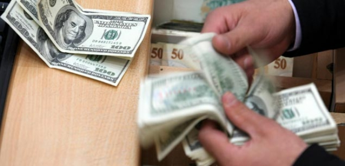 Dolara zorunlu müdahale