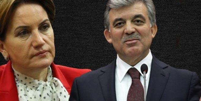 Ankara kulislerini sallayan Abdullah Gül iddiası!
