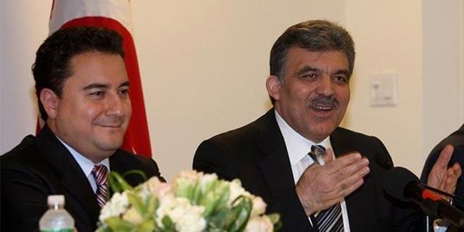 Gül Babacan'ın kararını mı bekliyor?