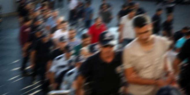 Bankaya ait 7 milyon Euro'yla kaçanlara operasyon: 17 gözaltı