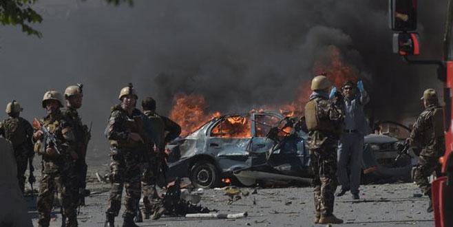 Afgan general öldürüldü