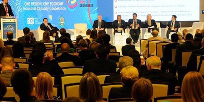 Balkanların Davos'u bugün başlıyor