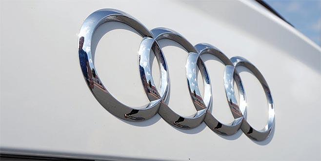 Audi'ye 800 milyon euro'luk ceza