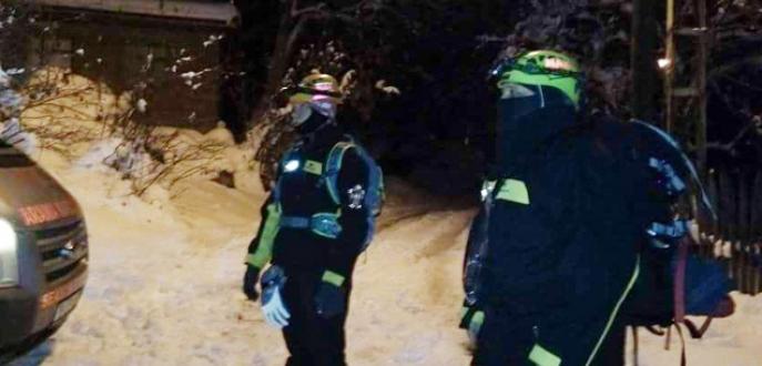 Uludağ'da kaybolan dağcılarla ilgili yeni gelişme