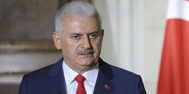 Yıldırım: Türkiye hiçbir zaman tehditle hizaya getirilecek bir ülke değildir