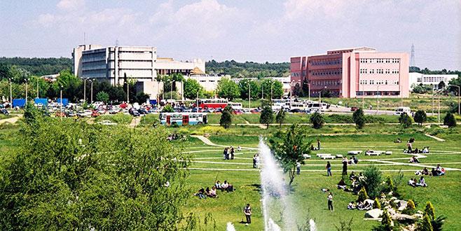 Uludağ Üniversitesi'nin adı değişiyor!