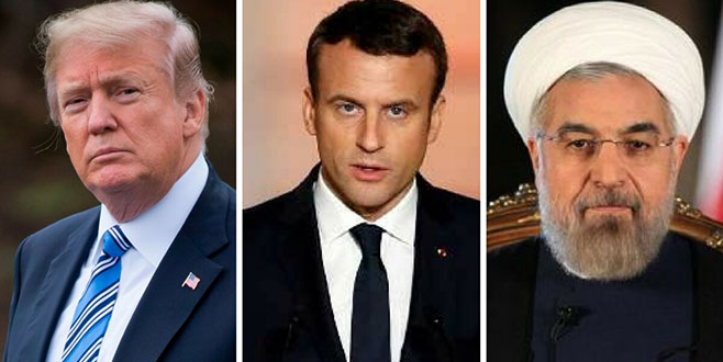 İran gerilimi tırmanıyor