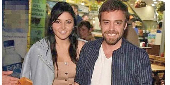 Murat'tan evlilik sinyali