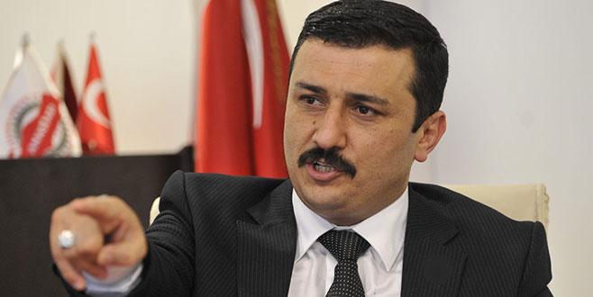 Selçuk Türkoğlu İYİ Parti'den aday