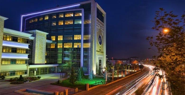 Büyükşehir'in borcu açıklandı