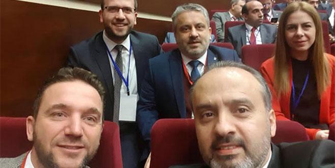 Milletvekilliği için nabız yoklayan 35 il başkanı arasında AK Parti Bursa İl Başkanı Salman var mı?