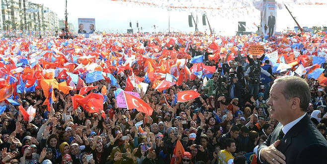 Erdoğan'ın 'miting' maratonunun ilk durağı belli oldu