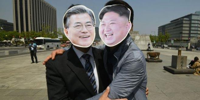 Kore Zirvesi: Kim Jong-un - Moon Jae-in görüşmesinden ne bekleniyor?