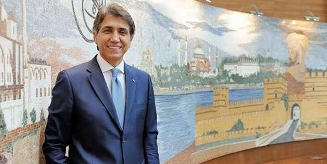 İstanbul'un popüler belediye başkanı istifa etti