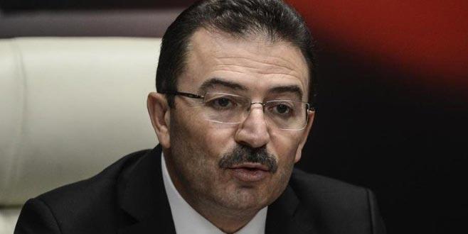Emniyet Genel Müdürü istifa etti