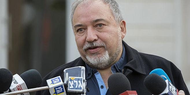 İsrail Savunma Bakanı Lieberman: Tahran'ı vururuz