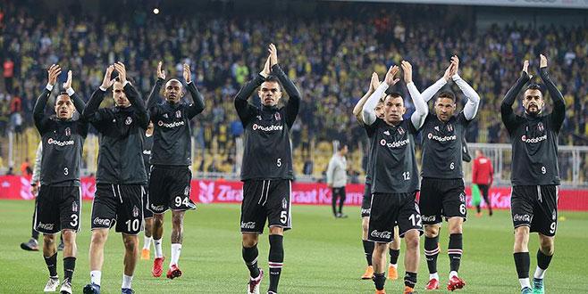 Olaylı derbi sonrası Beşiktaş'tan flaş karar!