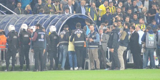 Maça çıkmama kararı sonrası Beşiktaş'a 3 büyük ceza birden!