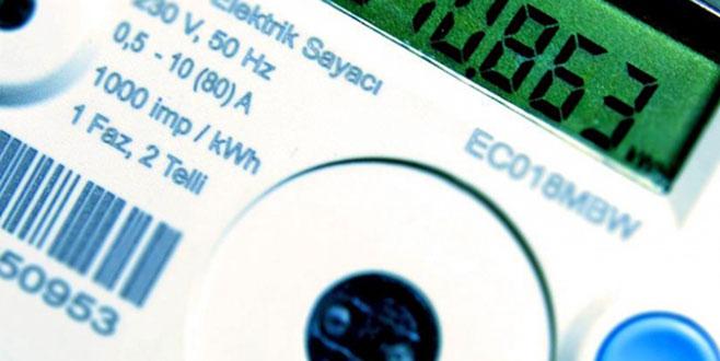 Elektrikte maliyete bakılacak