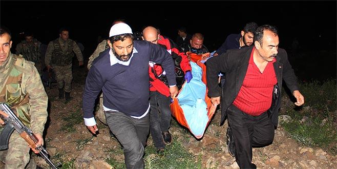 Gölete giren iki çocuk boğuldu