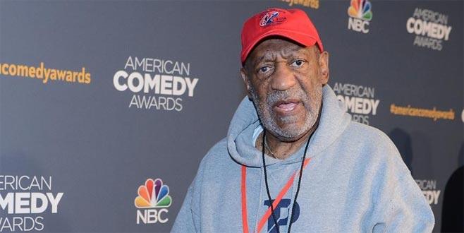 ABD'li ünlü komedyene cinsel tacizden hapis cezası istemi