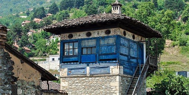 Balkanlar'daki tarihi tekke restore edilecek