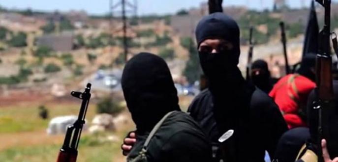 IŞİD 95 kişiyi kaçırdı 28 kişiyi infaz etti