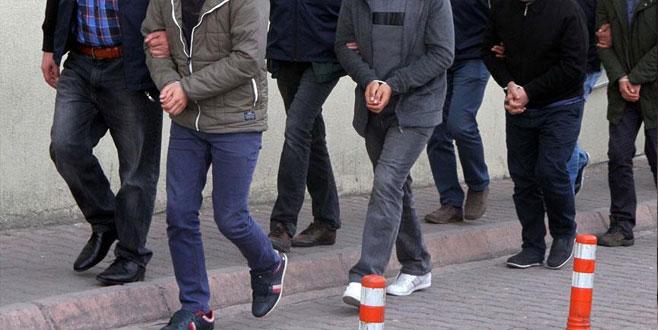 Tarihi eser operasyonunda ilçe emniyet müdürü tutuklandı