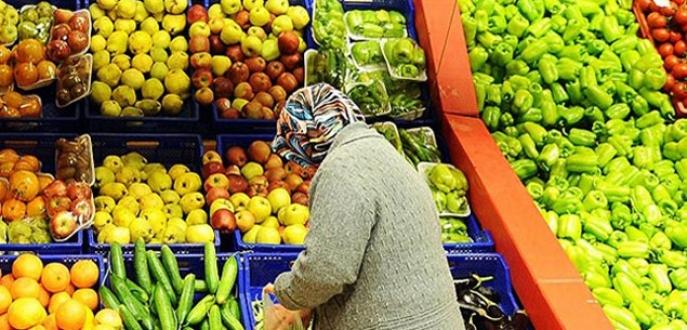 2014 enflasyonu belli oldu!