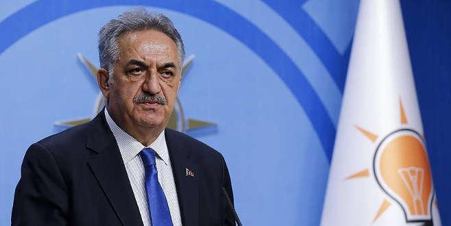 AK Partili Yazıcı'dan Süleyman Soylu açıklaması