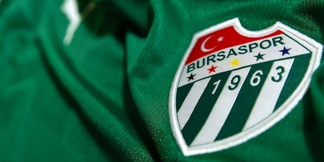 PFDK'dan Bursaspor'a ihtar