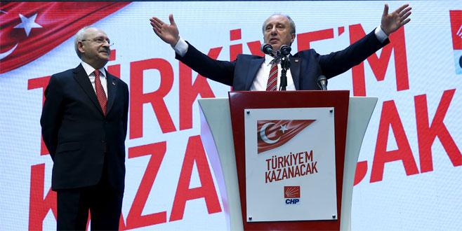 İnce'den Kılıçdaroğlu'na teklif