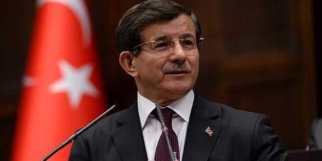Davutoğlu: Meclisimizin takdirine saygı duyarız