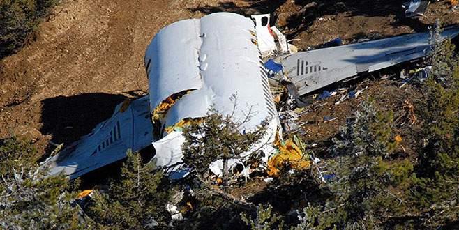 Isparta'daki uçak kazası davasında karar