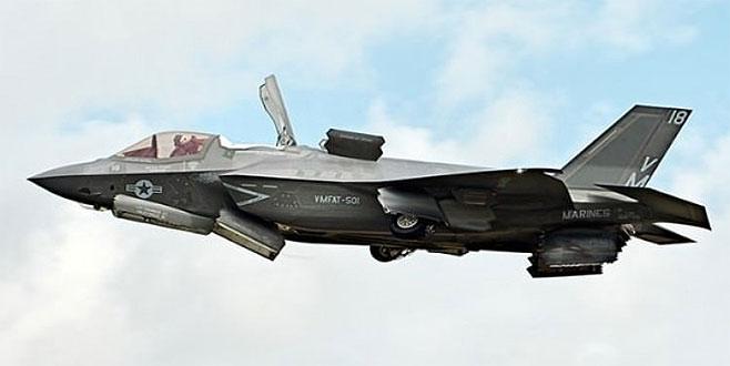 İşte F-35'lerin Türkiye'ye teslimat tarihi