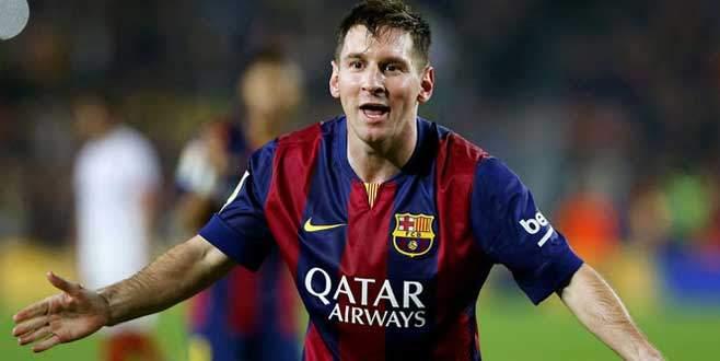 Messi'ye söz verildi: 'Kovuyoruz'