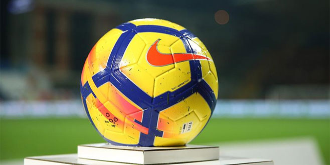 Spor Toto 1. Lig play off'unun ilk finalisti belli oldu