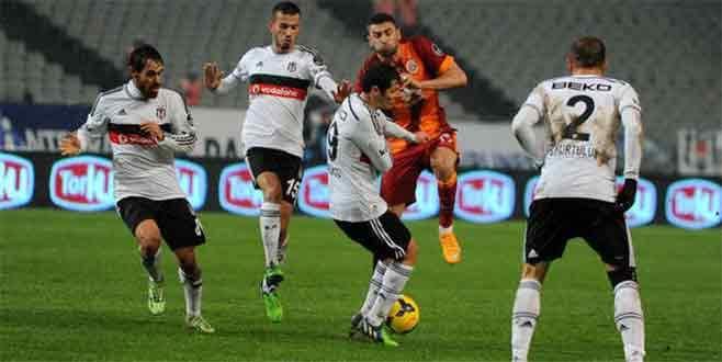 Beşiktaş son 3 sezonda yerinde saydı