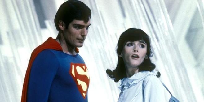 'Superman'in ünlü oyuncusu hayatını kaybetti!