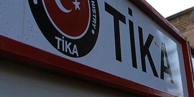 TİKA'dan Makedonya sağlık sektörüne destek