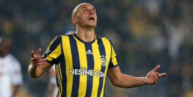 Fenerbahçe Aatif'ı açıkladı