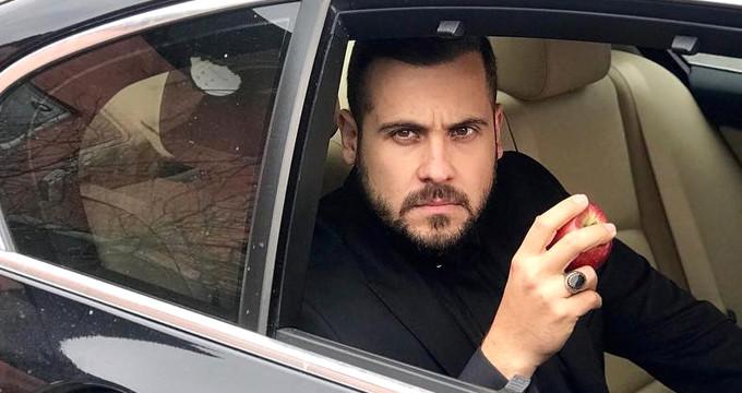 Kızının adını eleştirenleri Abdullah Öcalan'lı cevapla susturdu