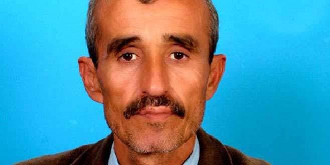 Bursa'da kaybolan çiftçinin cesedi kar altında bulundu