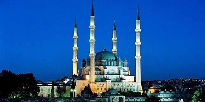 """Selimiye'deki """"kapısız oda""""nın sırrı çözüldü"""