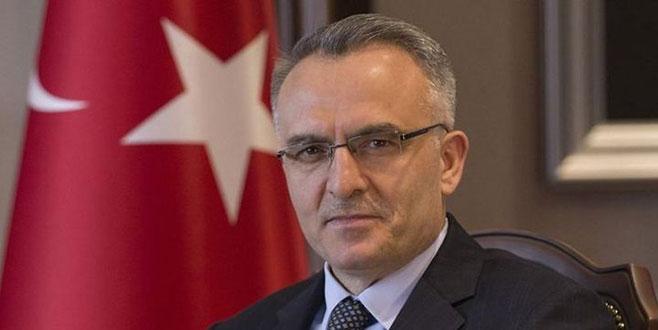 Bakan'dan çok önemli 'yapılandırma' açıklaması