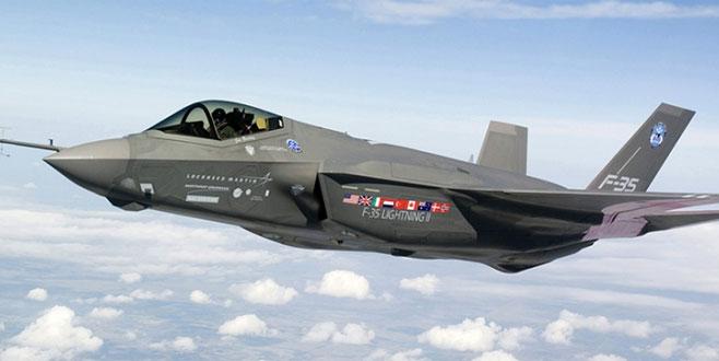ABD Kongresi F-35'ler için harekete geçti