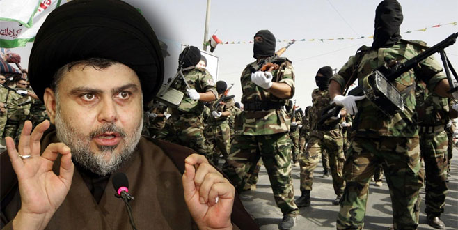 Irak'ta ABD karşıtı iktidar