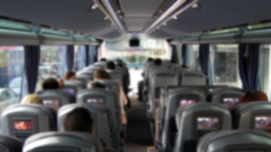 Otobüste dökülen kaynar suya 23 bin lira tazminat!